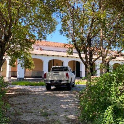 Casa de Caseros y Lamadrid – Opus Dei
