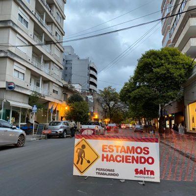 Arreglo de calles 1