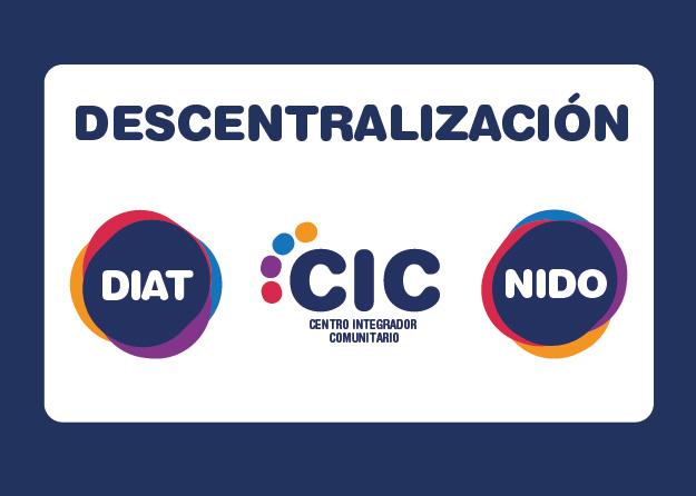 descentralizacion