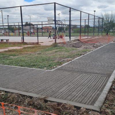 espacios verdes y plazas arreglo 2