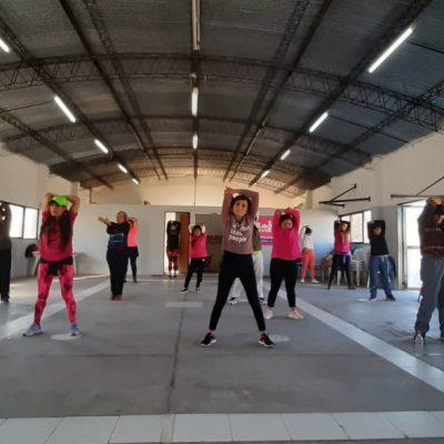 gimnasia 4